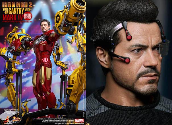 Iron Man 2-3
