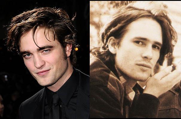 Pattinson-Buckley