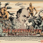 Harryhausen cover