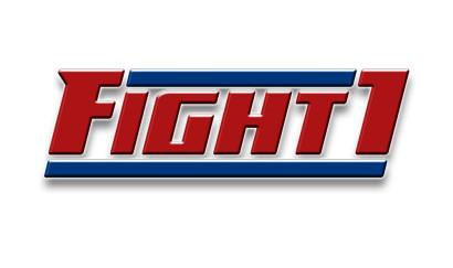 Fight 1 logo
