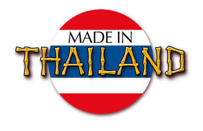 Made in Thailand logo