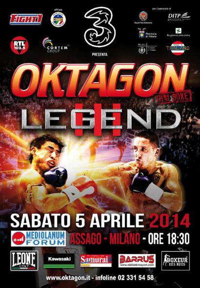 Programma OKTAGON 2014-1