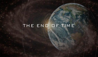 The End of Time cover