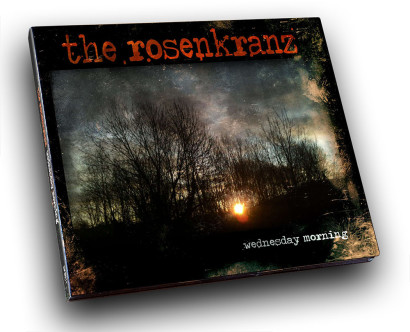 The Rosenkranz CD