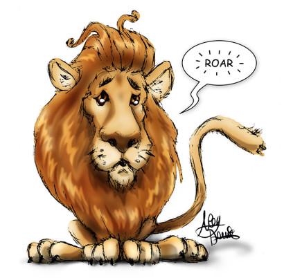 LION-Alex-Dante