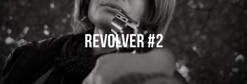 Revolver 02 cover